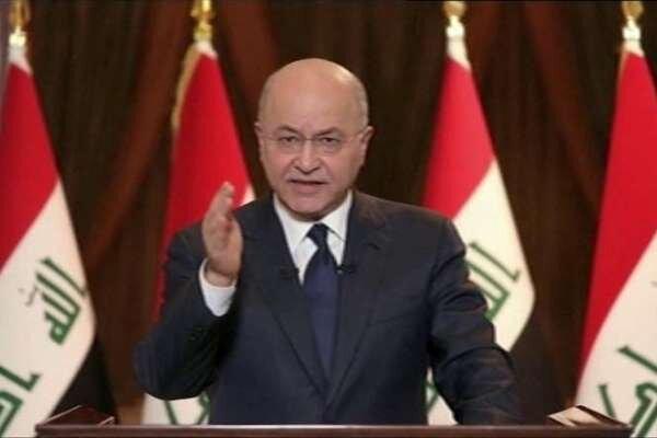 عراقی ها خواهان کشوری مستقل و دارای حاکمیت کامل هستند