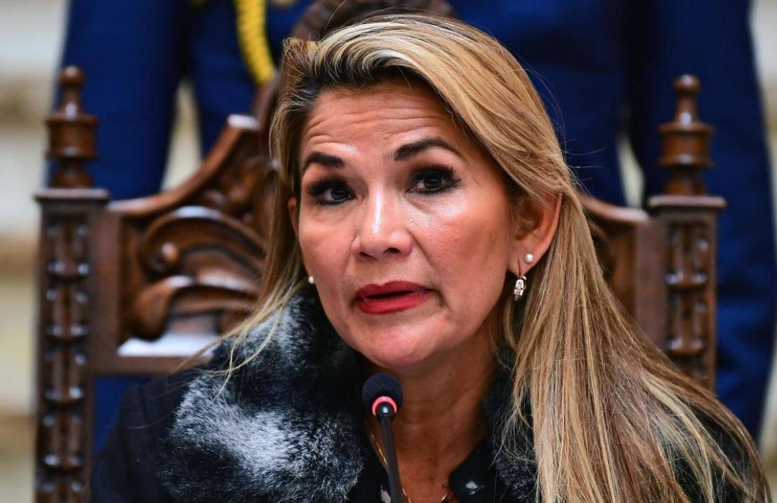 رئیس جمهور موقت بولیوی خواهان استعفای کابینه شد