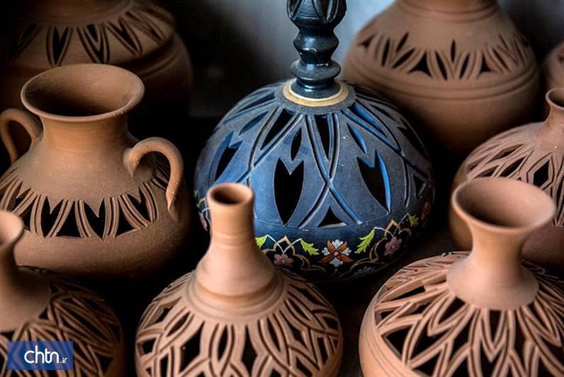 برپایی نمایشگاه دائمی صنایع دستی در جویبار