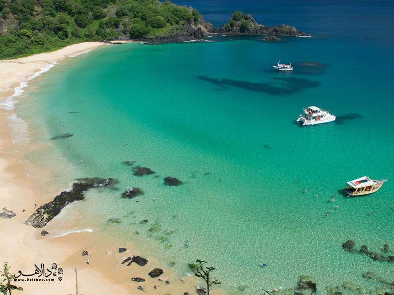 آیا برزیل را برای سفر می پسندم؟