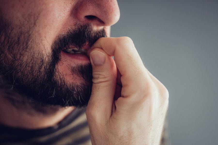 تاثیر استرس و تلقین پذیری بر کروناویروس جدید