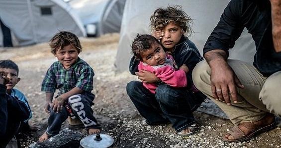 صلیب سرخ: مدیریت ویروس کرونا در مناطق درگیری غیرممکن خواهد بود