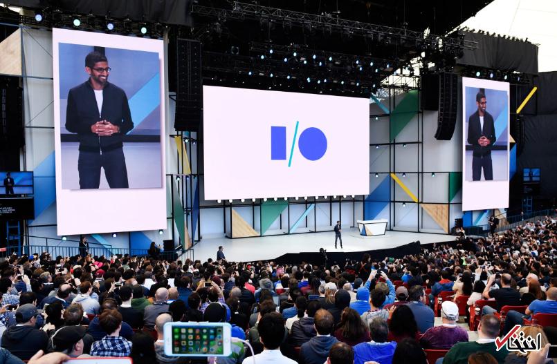 کنفرانس آنلاین توسعه دهنده گوگل هم به علت کرونا لغو شد