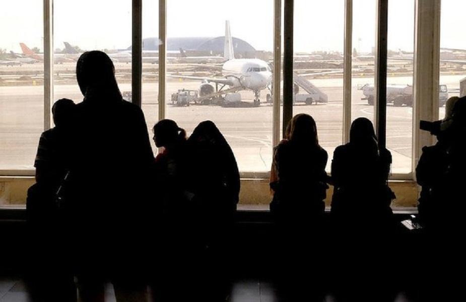 تکلیف سفرهای هوایی خارجی چه می شود؟