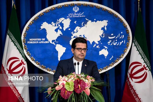 موسوی: ایران از هر ابتکاری که منجر به توقف جنگ و برطرف محاصره مردم یمن گردد، استقبال می نماید