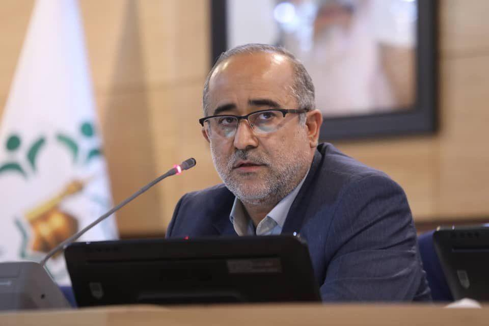 خبرنگاران قدردانی رییس شورای شهر مشهد از خبرنگاران