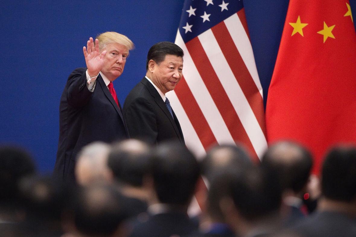 پکن: امضای پیمان تایوان از سوی آمریکا را تلافی می کنیم
