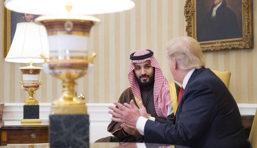انصراف ترامپ از اتحاد نفتی با عربستان