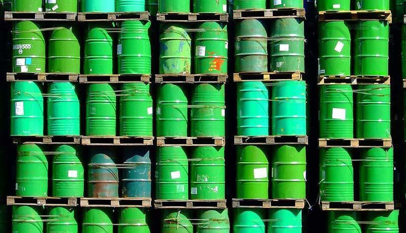 قیمت نفت به 5 دلار می رسد؟