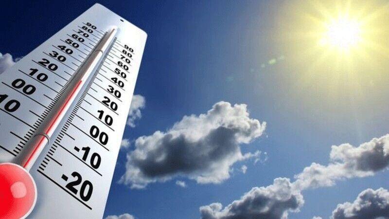 خبرنگاران فرایند افزایشی نسبی دما در کرمان پیش بینی می گردد