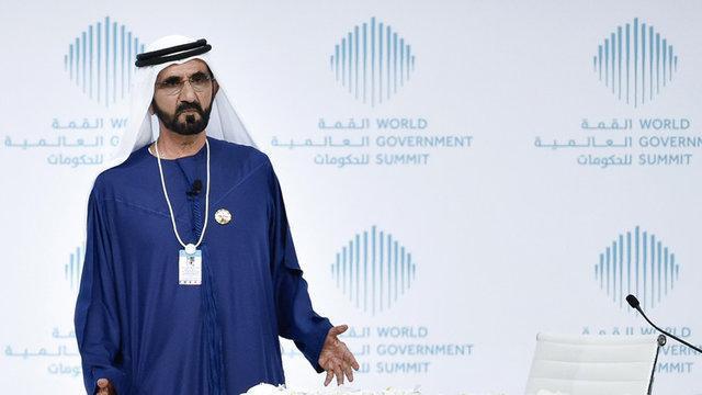 حاکم دبی بیش از 870 زندانی را به مناسبت ماه رمضان آزاد کرد