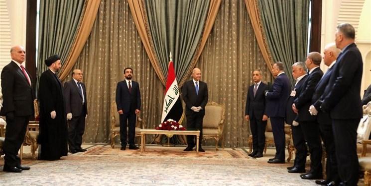 درخواست افزودن دو پست جدید به کابینه دولت عراق