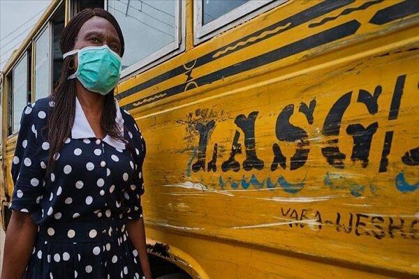 کرونا به سرعت در قاره آفریقا در حال شیوع است