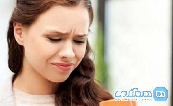 چرا صبح ها دهانمان تلخ و بد مزه است؟