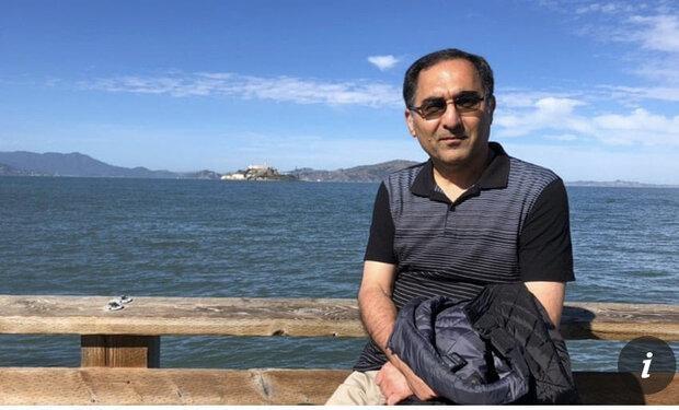 محقق ایرانی در زندان آمریکا به کرونا مبتلا شد
