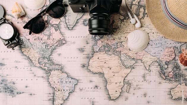 10 مقصد مورد علاقه راهنماهای مشهور سفر در سراسر جهان کجاست؟