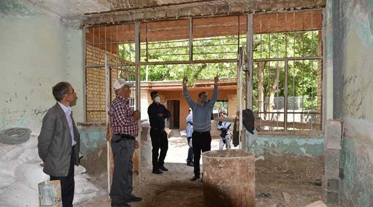 پنجمین اقامتگاه بوم گردی تویسرکان سال جاری افتتاح می گردد