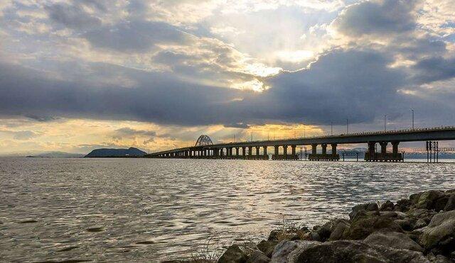 امسال پروژه های مهم احیای دریاچه ارومیه افتتاح می شوند