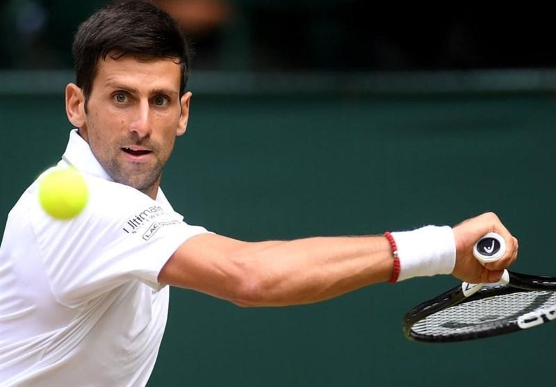 حمایت مرد شماره یک تنیس جهان از والیبال