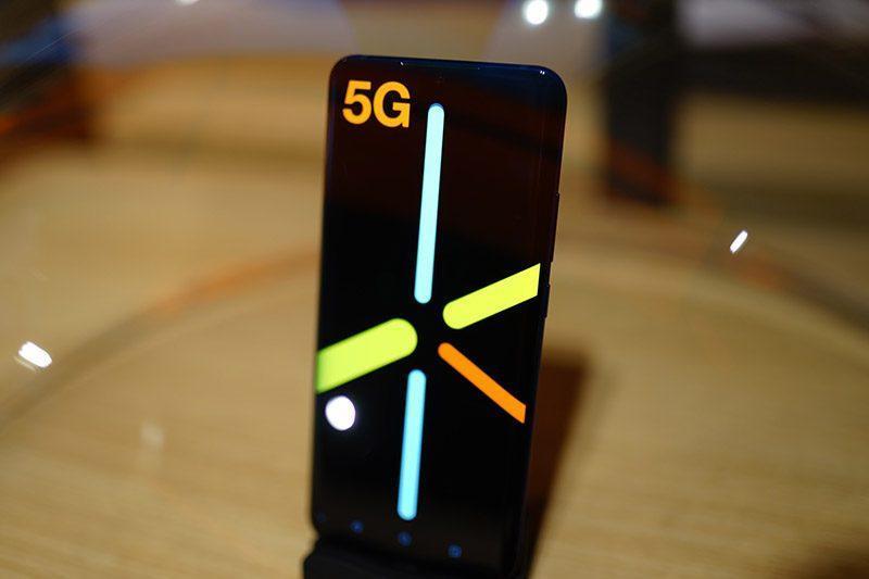 تا شهریور ماه پنج نقطه تهران زیر پوشش شبکه 5G می رود