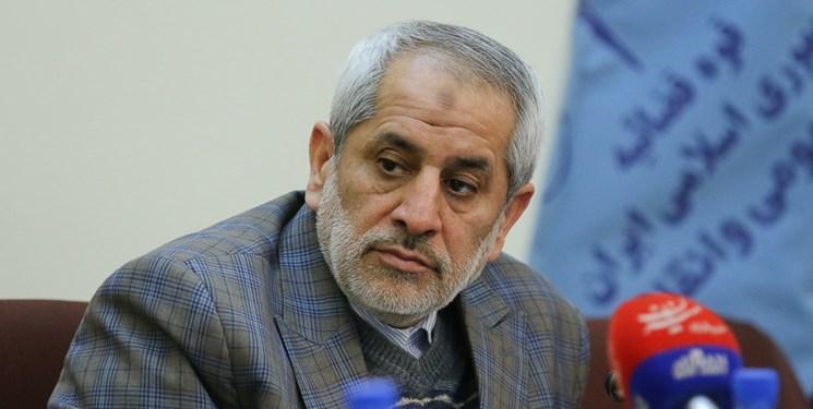 محکومیت منتشر کننده خبر کذب بازداشت دادستان سابق تهران، صدور کیفرخواست علیه زم