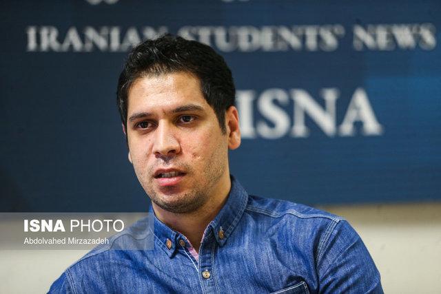جاوید: از بازی در لیگ ایران پشیمان نیستم، افتخار می کنم به رکورد شمسایی رسیدم