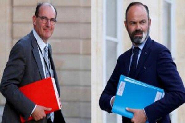 دولت جدید فرانسه امروز معرفی می گردد