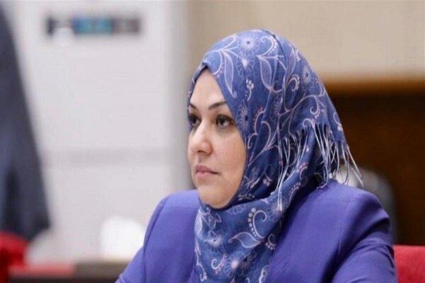 نماینده مجلس عراق به دلیل ابتلا به کرونا درگذشت