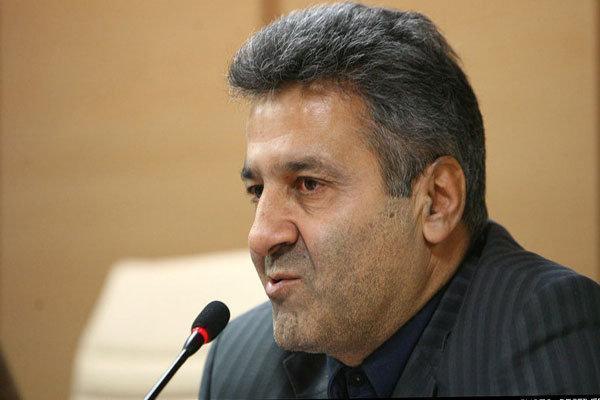 برگزاری مسابقات جایزه عظیم شمشیربازی در فضای باز تهران