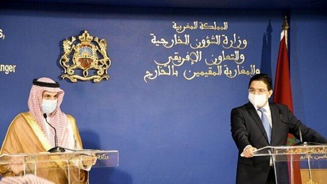 وزیر خارجه عربستان: مخالف مداخله های خارجی در لیبی هستیم