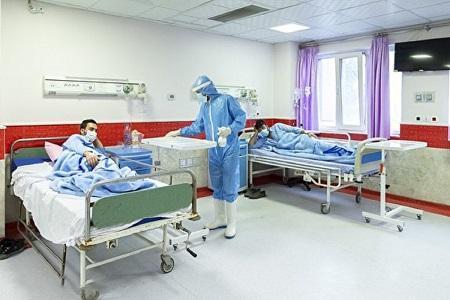 حال و روز 3 بیمارستان کرونایی تهران، بیماران بدحال تر و جوان تر شده اند