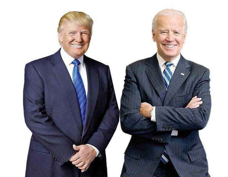 آخرین نظرسنجی ها در خصوص انتخابات ریاست جمهوری آمریکا؛ رجحان مطلق بایدن در برابر ترامپ
