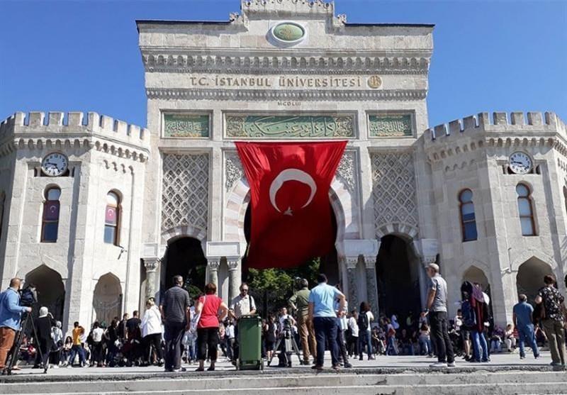 گزارش، چالش خویشاوندسالاری در دانشگاه های ترکیه