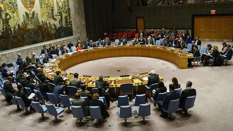 اولین واکنش آمریکا پس از رای نیاوردن قطعنامه ضد ایرانی