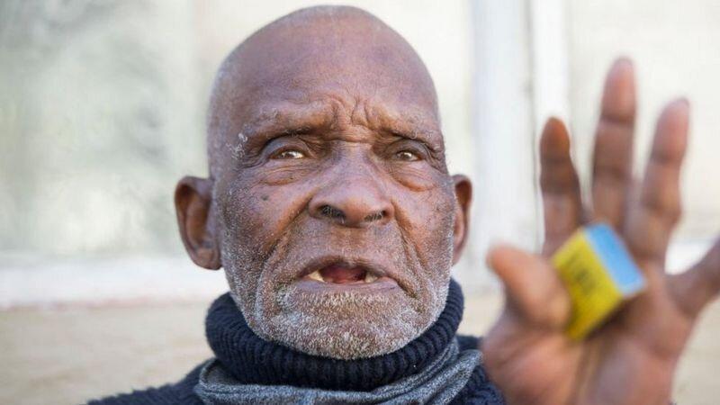 سالخورده ترین مرد دنیا در 116 سالگی درگذشت