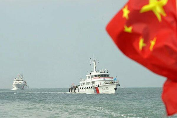 چین بزرگترین نیروی دریایی دنیا را در اختیار دارد