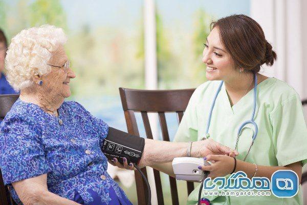 فاکتورهایی که خطر ابتلا به کرونا را در سالمندان افزایش می دهد
