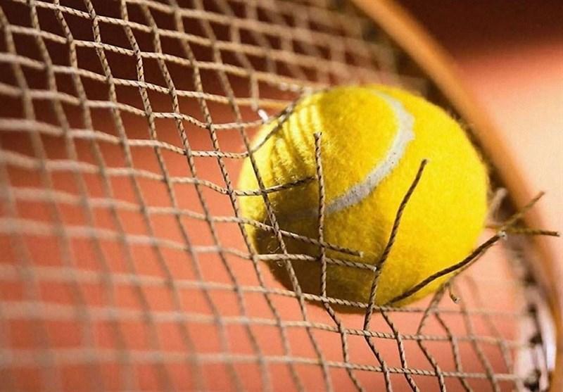 فینالیست های جام حذفی تنیس بانوان معین شدند