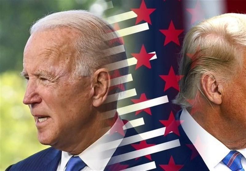 کمپین انتخاباتی ترامپ با برگزاری مناظره غیرحضوری مخالف است