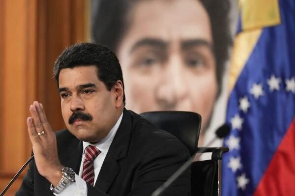 دادگاه تجدیدنظر انگلیس به استرداد ذخایر طلای ونزوئلا رأی داد