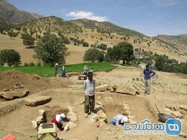 سرنوشت گورستان پنج هزار ساله دنا به کجا ختم می شود؟