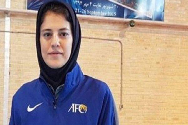 رقبا می خواهند قهرمانی را از ایران بگیرند