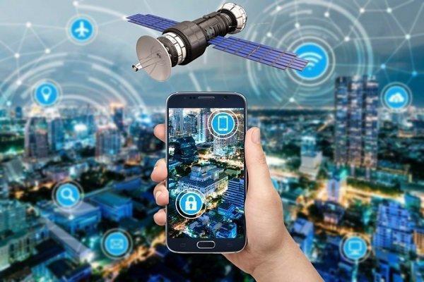 استفاده از فناوری فضایی در مدیریت بلایای طبیعی آموزش داده می گردد