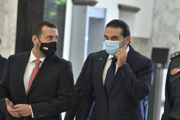 سعد حریری: می توان ظرف یک هفته کابینه لبنان را تشکیل داد