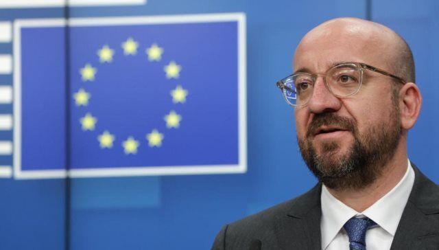 خبرنگاران رئیس شورای اروپا: امشب شب غیرقابل پیش بینی است