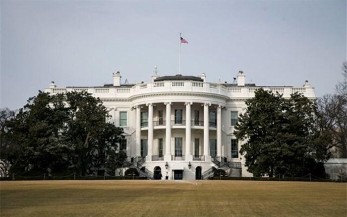 حمله با چاقو نزدیک کاخ سفید در واشنگتن