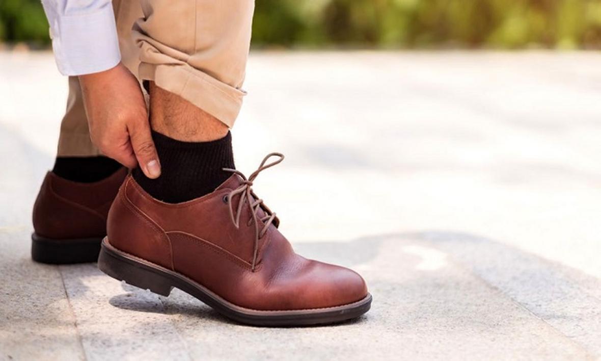 پا های ما در حال بزرگ تر شدن و پهن تر شدن است؟!