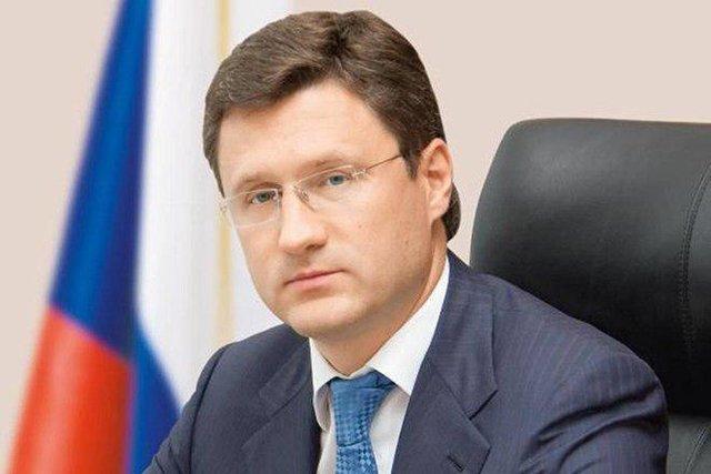 نواک مسئول روابط روسیه با اوپک می ماند