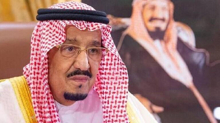اظهارات ضدایرانی پادشاه عربستان