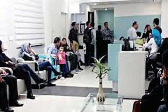27 مطب و درمانگاه در خراسان شمالی اخطاریه دریافت کردند